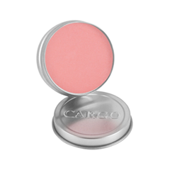 Румяна Cargo Cosmetics Swimmables Water Resistant Blush Bali (Цвет Bali variant_hex_name F9B5AA) румяна cargo cosmetics blush key largo цвет key largo variant hex name fe568a