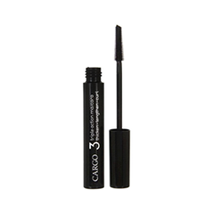 ���� ��� ������ Cargo Cosmetics Triple Action Mascara Black