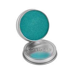 Тени для век Cargo Cosmetics Essential Eye Shadow Aegean (Цвет Aegean variant_hex_name 1C9697)