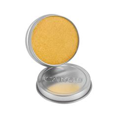 Тени для век Cargo Cosmetics Essential Eye Shadow Oz (Цвет Oz variant_hex_name E9B755)