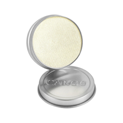 Тени для век Cargo Cosmetics Essential Eye Shadow Toronto (Цвет Toronto  variant_hex_name F0EDDC)