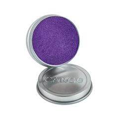 Тени для век Cargo Cosmetics Essential Eye Shadow Moreton Bay (Цвет Moreton Bay variant_hex_name 6C4597)