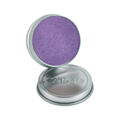 Тени для век Cargo Cosmetics Essential Eye Shadow Shanghai (Цвет Shanghai  variant_hex_name 8A73A7)