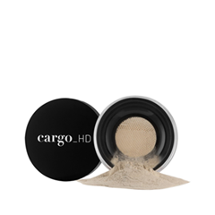 ����� Cargo Cosmetics HD Picture Perfect Translucent Powder (���� Translucent )