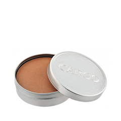 Бронзатор Cargo Cosmetics Bronzing Powder Dark (Цвет Dark  variant_hex_name D19B77)