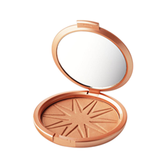 Бронзатор Cargo Cosmetics Big Bronzer (Цвет Medium variant_hex_name D9AF90) набор стаканов luminarc набор стаканов fh fizz luminarc 330мл 3 шт