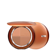 Бронзатор Pupa 4Sun Bronzing Powder 01 (Цвет 01 Rose Harmony variant_hex_name DE9978)