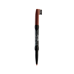 Карандаш для бровей NYX Professional Makeup Auto Eyebrow Pencil EP02 (Цвет 02 Auburn variant_hex_name C4B09B)