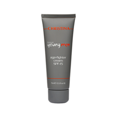 Крем Christina Forever Young Age Fighter Cream SPF 15 (Объем 75 мл) крем lavera anti age hand cream 75 мл