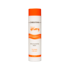 Лосьон и молочко Christina Forever Young Ultra Nourishing Lotion (Объем 200 мл)