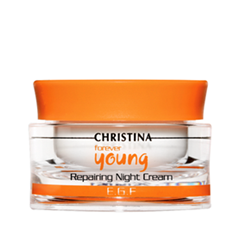 Крем Christina Forever Young Repairing Night Cream (Объем 50 мл)