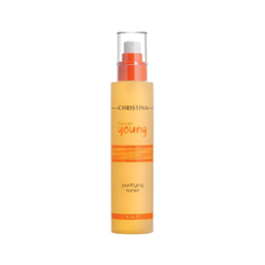 Лосьон и тоник Christina Тоник Forever Young Purifying Toner (Объем 200 мл) hoya hmc uv c 67mm