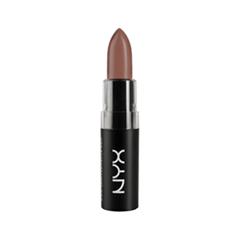 ������ NYX Matte Lipstick 14 (���� 14 Maison )
