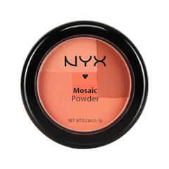 ������ NYX Mosaic Powder Blush 10 (���� Love)
