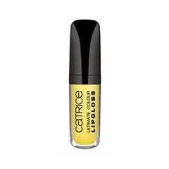 Блеск для губ Catrice Carnival of Colours Ultimate Colour Lip Gloss C03 (Цвет C03 Go Yellow, Go!)