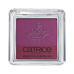 ������ Catrice Rocking Royals Collection. Multi Colour Blush (���� C01 Punk Up The Royals ��� 50.00)