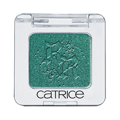 Тени для век Catrice Velvet Metal Eyeshadow C04 (Цвет C04 Emerald Queen variant_hex_name 25776B)