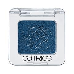 Тени для век Catrice Velvet Metal Eyeshadow C03 (Цвет C03 Royal Blue)
