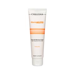 Крем Christina Elastin Collagen Carrot Oil Moisture Cream (Объем 100 мл)
