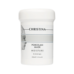 Маска Christina Porcelan Masque Moisture (Объем 250 мл) маска payot pâte grise masque charbon объем 50 мл