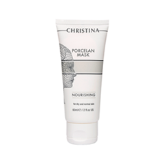 �������������� ���� Christina ����� Porcelan Masque Nourishing (����� 60 ��)