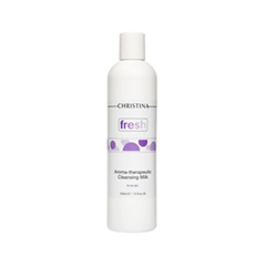 ������� Christina ������� Fresh Aroma-Therapeutic Cleansing Milk for Dry Skin (����� 300 ��)