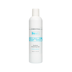 ���� Christina ����-���� Fresh Azulene Cleansing Gel (����� 300 ��)