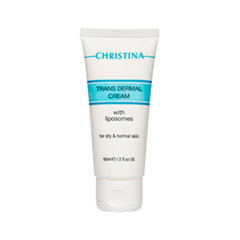 �������������� ���� Christina ������ ���� Trans Dermal Cream With Liposoms (����� 60 ��)