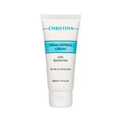 Антивозрастной уход Christina Ночной крем Trans Dermal Cream With Liposoms (Объем 60 мл)