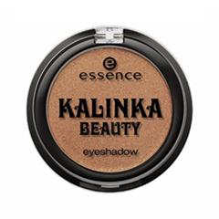���� ��� ��� essence Kalinka Beauty Mono Eyeshadow 02 (���� 02 Babushka Me)