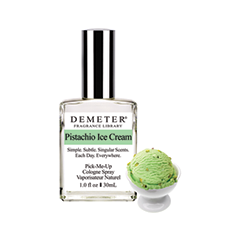 �������� Demeter ������������ ��������� (Pistachio ice cream) (����� 30 ��)