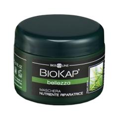 Маска Biokap Маска для волос питательная, восстанавливающая (Объем 200 мл)