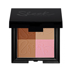 Бронзатор Sleek MakeUP от PUDRA