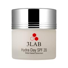Антивозрастной уход 3LAB Увлажнитель Hydra Day SPF 20. Water-based Sunscreen (Объем 58 мл)