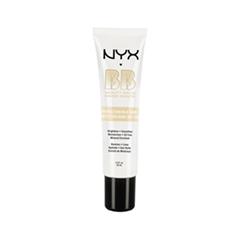 BB ���� NYX BB Cream 02 (���� 02 Natural)