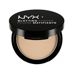 Пудра NYX Blotting Powder 01 (Цвет 01 Light)