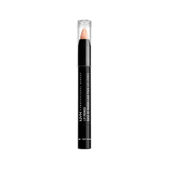 База под помаду NYX Professional Makeup Праймер для губ Lip Primer 02 (Цвет 02 Deep Nude variant_hex_name D3916E)