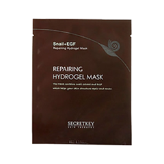 ������������ ����� Secret Key Snail + EGF Repairing Hydrogel Mask (����� 30 �)
