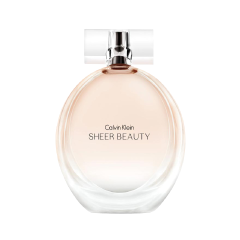 Туалетная вода Calvin Klein Sheer Beauty (Объем 50 мл Вес 100.00) calvin klein beauty sheer