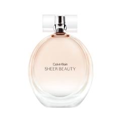 ��������� ���� Calvin Klein Sheer Beauty (����� 50 �� ��� 100.00)