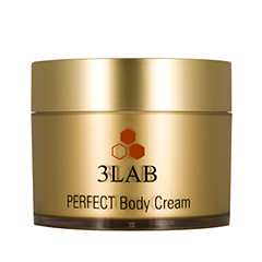 ������� � ���������� 3LAB ���� Perfect Body Cream (����� 200 ��)