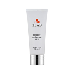������ �� ������ 3LAB ���� Perfect Lite Sunscreen SPF30 (����� 100 ��)