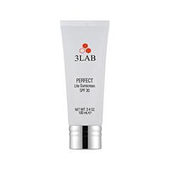 Защита от солнца 3LAB Крем Perfect Lite Sunscreen SPF30 (Объем 100 мл)