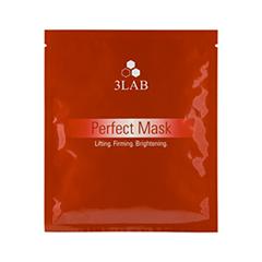 Тканевая маска 3LAB Набор Perfect Mask 5 шт. (Объем 5 саше)