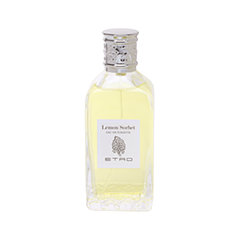 Туалетная вода Etro Lemon Sorbet (Объем 100 мл) парфюмерная вода etro paisley объем 100 мл