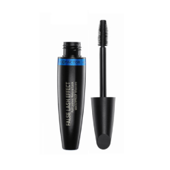 Тушь для ресниц Max Factor False Lash Effect Waterproof Mascara 02 (Цвет 02  Black/Brown variant_hex_name 36291C Вес 20.00) тушь для ресниц max factor false lash effect epic mascara 01 цвет 01 black variant hex name 000000 вес 20 00