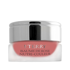 Цветной бальзам для губ By Terry Baume de Rose Nutri-Couleur 6 (Цвет 6 Toffee Cream variant_hex_name C86D6D)