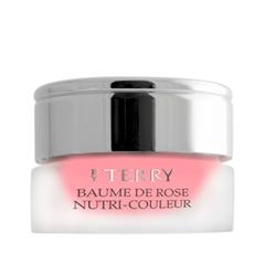 Цветной бальзам для губ By Terry Baume de Rose Nutri-Couleur 1 (Цвет 1 Rosy Babe variant_hex_name FE9AA2)