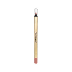 Карандаш для губ Max Factor Colour Elixir Lip Liner 02 (Цвет 02 Pink Petal variant_hex_name D8AAB3)