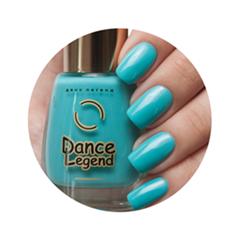 Лаки для ногтей с эффектами Dance Legend Эмаль Gel-Effect 2 1036 (Цвет № 1036 variant_hex_name 01ADBB)